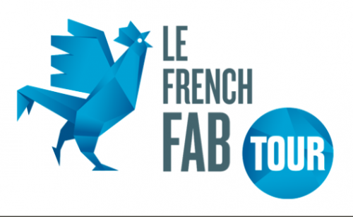 BIENVENUE AU FRENCH FAB TOUR !
